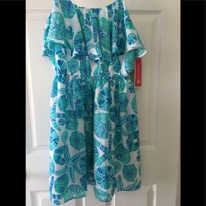 New With Tags Lilly Pulitzer Target Sea Urchin